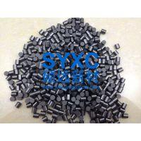 耐磨板石墨柱|导柱石墨柱|自润滑轴承石墨柱 固定碳:99.996%