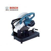 德国博世BOSCH电动工具 T系列型材切割机 TCO 2000钢材电锯无齿锯