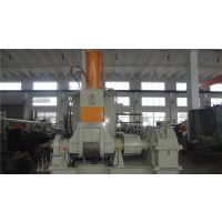 振德隆厂家供应优质110升翻转卸料式密炼机