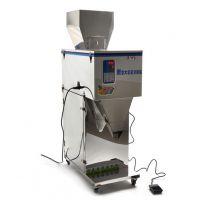供应 999克大容量粉末颗粒分装机 全自动智能茶叶多功能分装机