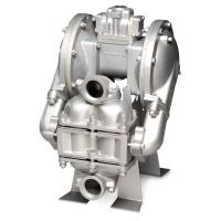 美国胜佰德2寸金属重载型球阀泵
