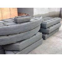 环保废气处理丝网除沫器 不锈钢丝网标准型 外形尺寸300-6000 安平上善丝网