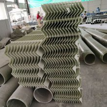 吸收塔里面的除雾器哪有卖 河北华强专业生产