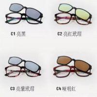 小清新时尚平光镜韩式复古文艺圆框架眼睛潮女士装饰眼镜框有镜片
