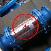 锅炉专用管内强磁水处理器-内磁式锅炉专用管内强磁水处理器