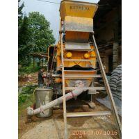 施工高效的搅拌泵车,富阳图片