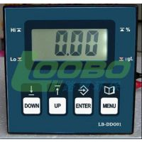 青岛路博LB-DDG01 电导率分析仪厂家直销简便耐用精确度高【LOOBO】
