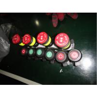 沃川牌BA8060-III-b1二位置防爆选择按钮(一常开一常闭)