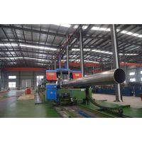 东兴热销316不锈钢工业焊管168乘1.9