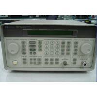 低价出售HP8648B合成信号发生器,供应agilent8648B信号源