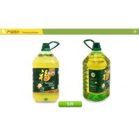 福临门茶籽橄榄调和油5L_武汉皓晟供应福临门食用油