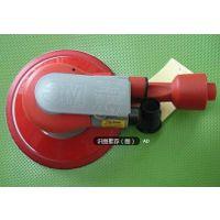 3M20318五寸带吸尘圆轨式偏心气动打磨机