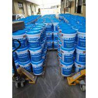 广西北海爱迪斯工程装JS聚合物水泥基防水涂料施工工艺