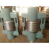 金属波纹补偿器在高炉中起到的作用