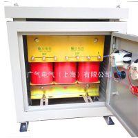 广气电气供应三相干式隔离变压器380变220V