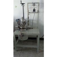 天津高压反应釜、自控高压反应釜(图)、小型高压反应釜价格