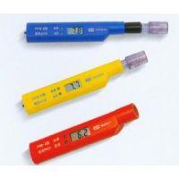思普特现货促销 笔式pH计(国产) 型号:LM61-PHB-5