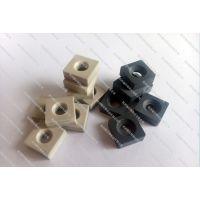 供应俊知、强陆合金圆锯片自动焊齿机陶瓷夹块