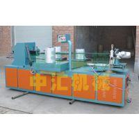 纸管机,螺旋纸管机,纸管设备,中汇纸管机械