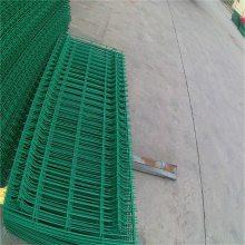 金属网墙 铁路防护网 隔离网