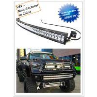 供应 WD-W288L LED长条灯大功率汽车LED长条灯 弯灯240W