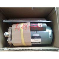 原装进口日本KASHIYAMA樫山工业真空泵LEM-6小型真空管道泵 电动