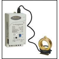 京晶剩余电流动作保护器 型号:JC-Ⅱ