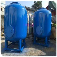 生产厂家直销A3碳钢机械过滤罐 广西南宁山泉水预处理过滤罐 可非标定做