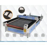 厂家直销全自动激光裁剪沙发布料皮革 自动化一键改尺数控裁床