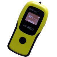 万鸿瑞花豹2号电化学酒精检测仪便携式酒精含量测试仪测酒驾呼气