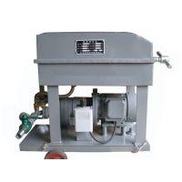 BK板框式固液分离滤油机