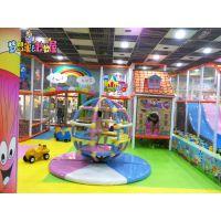 妙妙屋宝贝开心乐园加盟  新型亲子儿童乐园 上海室内亲子游乐园
