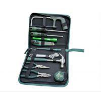世达工具 11件基本维修组套 06003