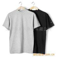 现货供应彩色全棉圆领文化衫提供丝印转印烫金发泡加工