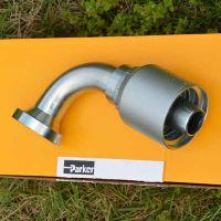 16N73-20-20PARKER派克73系列液压胶管接头价格优惠批发零售