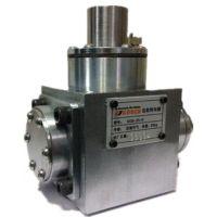 浇铸机器人系统应用-耐高温齿轮转向箱SGB20H