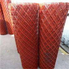 安平旺来供应护栏用钢板网 钢板网规格 钢板网围栏