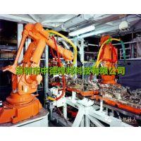 厂家直销 中德焊邦 D28/D16 多功能机器人焊接工装/夹具