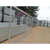 钢丝网围墙 镀锌钢丝网围墙 浸塑钢丝网围墙订做