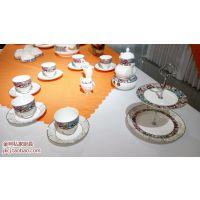 骨瓷套装碗比一般陶瓷餐具好在哪里?