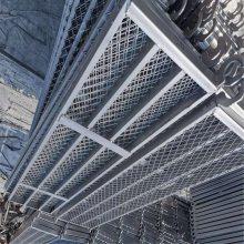 钢板网/钢笆片/菱形钢板网/重型钢板网/建筑钢笆片