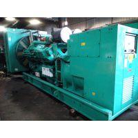 塘厦工地备用发电机组-康明斯发电机出售