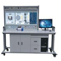 PLC可编程实验设备、PLC可编程控制实验台、自动控制PLC可编程实训装置