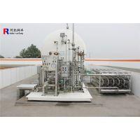工业用气气化站-天然气气化站建站