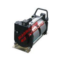 空气高压增压器 高压气密试验用增压泵 超高压气体增压设备