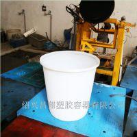 河南k120L塑料圆桶,化工桶圆桶全新pe低密度聚乙烯