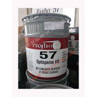 Raybo57分散剂生产厂家,增光泽剂,水性湿润分散剂