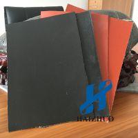 海卓黄山挡烟垂壁硅胶布厂家 A级认证硅胶防火布