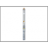上海威沪75QJ2型井用不锈钢多级潜水泵