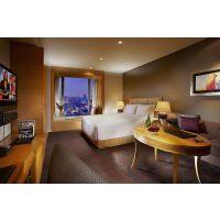 定制五星级公寓式酒店软装设计之酒店客房装饰画